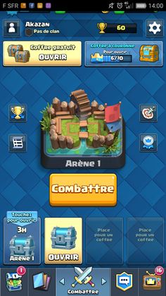 Clash Royale sur iOS Clash Royale sur Android http://ift.tt/1STR6PC  Clash Royale sur iOS Clash Royale sur Android http://ift.tt/1STR6PC   3/05/2016 9:19:30 AM GMT