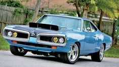 Mopar Muscle Cars Awesome 109