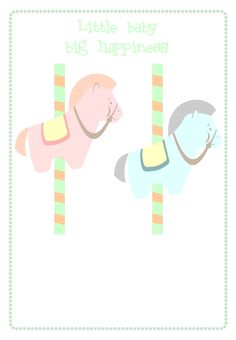 Little Baby Big Happiness - Baby Shower Invitation Template (Free) Custom Baby Shower Invitations, Baby Shower Invitation Templates, Baby Wallpaper, Dream Baby, Baby Christening, Baby Party, Baby Boy Shower, Little Babies, Free Printables