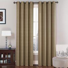 Jasmine Single Curtain Panel
