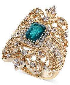 Rings at Macys - Diamond Rings - Silver Rings - Titanium Rings .