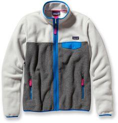 Patagonia Full-Zip Snap-T Jacket - Women's