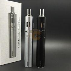 100% Authentic Joyetech EGo One VT Kit Joyetech Ego One VT E Cigarette Starter Kit Newest Joyetech Ego One VT Vape Pen Kit Online with $34.14/Piece on Benemore's Store | DHgate.com