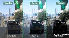 SH8 Enhanced Graphics Mod V2.2.3   GTA 5 Mods