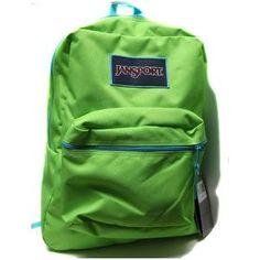 JanSport Overexposed Backpacks