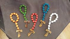 bomboniera rosario