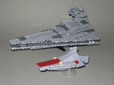 Mini Star Wars Creations