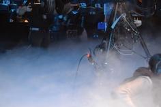 Bakom kulisserna på Melodifestivalen i Skellefteå