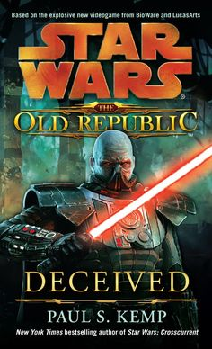 Star Wars: The Old Republic - Deceived