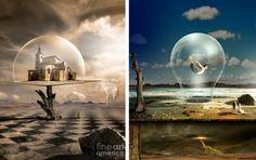 Image result for surreal art