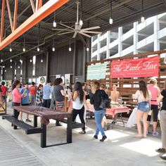 Don't forget to stop by the Ponce City Farmers Market this Tuesday from 4-8PM.  #myPCM #PonceCityMarket #ATL #PonceCityFarmersMarket