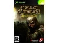 Call of Cthulhu: Dark Corners of the Earth (Xbox) #Ciao