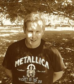 Geoff - love Metallica #rock #muicbiz #majors #metallica