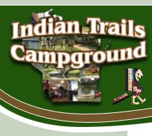 Indian Trails Campground - Wisconsin Camping - Wisconsin