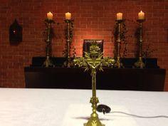 #Blume - decoracion iglesia casamiento Cecilia y Guillermo  Sagrario