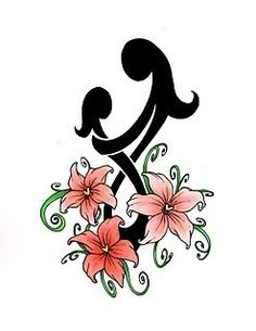 Future tattoo? But with roses!