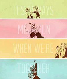 Fairy Tail~