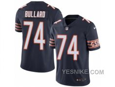 65bbfda4c Nike Bears William Perry Navy Blue Team Color Men s Stitched NFL Vapor  Untouchable Limited Jersey And Aqib Talib 21 jersey