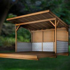 Outdoor Bbq Kitchen, Outdoor Barbeque, Backyard Kitchen, Backyard Bbq, Outdoor Kitchens, Barbecue, Wood Deck Plans, Gazebo Plans, Patio Plans