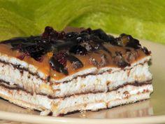 Toffi świąteczne - Przepisy kulinarne - Ciasta i słodkości Tiramisu, Cake, Ethnic Recipes, Lion, Leo, Kuchen, Lions, Tiramisu Cake, Torte