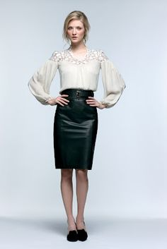 Some Kind Of Style: 'ALICE TEMPERLEY' SOMERSET A/W 2012 JOHN LEWIS COLLABORATION