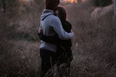 comfort hugs