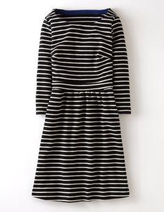 I'm a sucker for a long sleeve ponte knit dress!  Boden UK