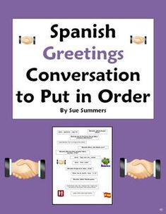 spanish conversation with 20 lines whitney