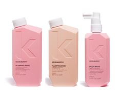 KEVIN MURPHY PLUMPING LINE: A REVIEW