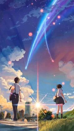 Your Name 🥺