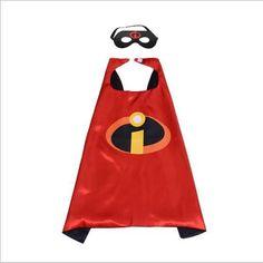 Kids' Halloween Costumes Superhero - The Incredibles Costume
