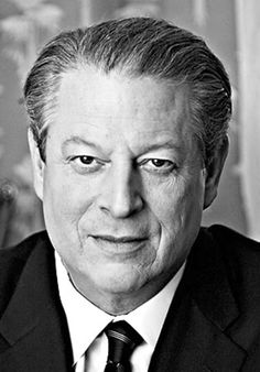 """2007 Albert Arnold (Al) Gore Jr. 1948-: former US Vice President. The award was grounded in his tireless campaign to put the climate crisis on the political agenda and to obtain and disseminate information about the climate challenge. In part this has been through a book """"Earth in the Balance"""" and film """"An Inconvenient Truth"""".  He is probably the single individual who has done most to rouse the public and governments that action had to be taken to meet the climate challenge"""