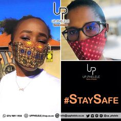 The reversible & reusable #UP_FaceMask is now #AvailableForOrder at R30 each 🔥 Face, Fashion, Fashion Styles, Fasion, Fashion Illustrations, Faces, Facial, Moda