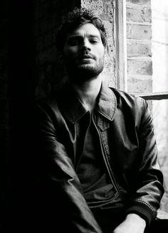 Jamie Dornan.