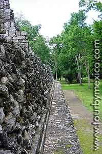Chicanna, Campeche, Mexico  www.tourbymexico.com