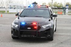 Ford Taurus Coolest Police Car 6 Ford Police, Military Police, Police Cars, Police Vehicles, Radios, Police Lights, Emergency Lighting, Emergency Vehicles, Law Enforcement