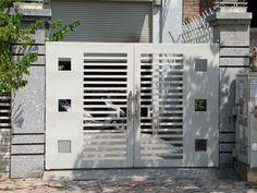 Home Gate Design, Gate Wall Design, Grill Gate Design, House Main Gates Design, Steel Gate Design, Front Gate Design, Window Grill Design, House Front Design, Railing Design