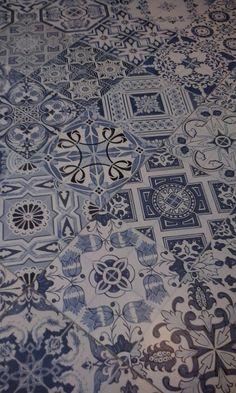 Tiles The 101 Bandung