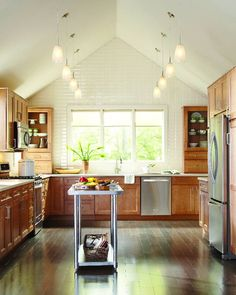 Kitchen Flooring Options | The Home Depot Community