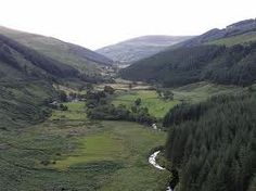 Wicklow Mountain