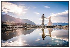 Wedding, Lake Wanaka, New Zealand