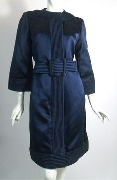 e54b3cf4 68 Best Donald Brooks images | Vintage fashion, 1960s fashion, Woman ...