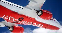 Alemania sale al rescate de Airberlin, declarada en quiebra