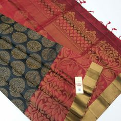 Indian Silk Sarees, Contrast, Pure Products, Blouse, Fashion, Moda, Fashion Styles, Blouses, Fashion Illustrations