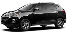 2015 Hyundai Tucson Overview - Crossover - CUV | Hyundai