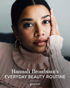 Hannah Bronfman shar