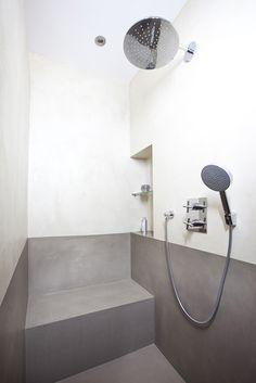 Les 16 meilleures images de Béton cire Mercadier | Bath room ...