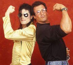 Michael Jackson Sunglass
