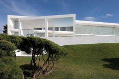 Infinity House by AABE Atelier d'Architecture Bruno Erpicum