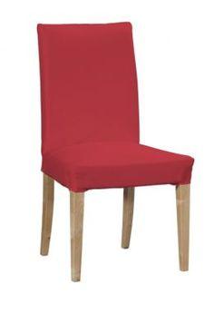 HeEl veel keus. Je kan 8 gratis Samples vragen. IKEA stoelhoes (kort) voor Henriksdal 136-19 rood Collectie Quadro